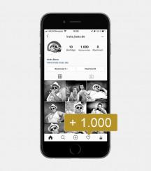 1000 Instagram Reel Views - International kaufen