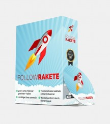 Instagram Follow-Rakete kaufen