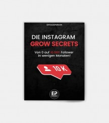 Instagram Grow Secrets kaufen