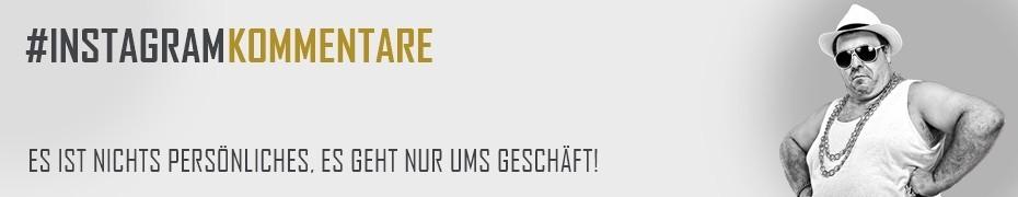 Instagram Kommentare kaufen | Du gibst die Texte vor! | Insta-Boss.de