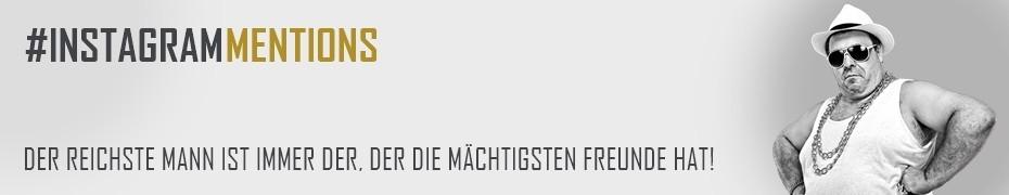 Instagram Mentions kaufen | Ultimative Reichweite! | Insta-Boss.de